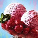 بستنی شاه توت خانگی و طرز تهیه بستنی شاه توت ایرانی خوشمزه