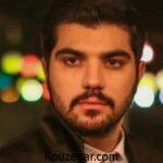 عکس های شخصی اینستاگرام سینا سهیلی و همسرش + بیوگرافی سینا سهیلی