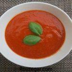 آموزش طرز تهیه انواع سوپ فلفل رستورانی و راز خوشمزه شدن سوپ فلفل