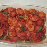 سوسیس بندری اصل رستورانی و طرز تهیه خوراک سوسیس بندری خوشمزه