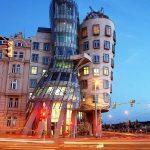 خلاقانه ترین و عجیب ترین خانه های جهان + عکس