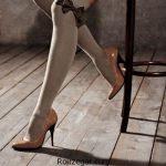 مدلهای شیک و زیبای جوراب شلواری زنانه 2017-96