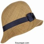 گالری زیباترین مدل کلاه تابستانی 2017 | مدل کلاه تابستانی شیک 96