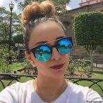 شیکترین مدل عینک 2016 + مدل عینک 1395 آفتابی دخترانه و زنانه