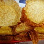 نان تاکو خانگی و آموزش طرز تهیه نان تاکو ساده یا مکزیکی خوشمزه