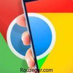 آموزش تغییر زبان گوگل کروم و روش تغییر زبان گوگل مپ به فارسی در اندروید