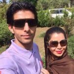 بیوگرافی و عکس های وحید طالب لو و همسرش سوگل طالب لو