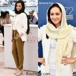ترانه علیدوستی و نیکی کریمی در لیست 30 زن زیبای جهان