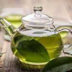 بهترین زمان و میزان مناسب مصرف چای سبز چقدر است؟