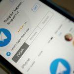 فیلترینگ تلگرام صحت ندارد مشکل جهانی است