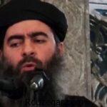 دستگیری ابوبکر البغدادی سرکرده گروه تروریستی داعش