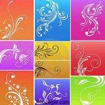 مفهوم رنگ ها در دکوراسیون داخلی