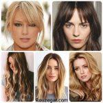 مدل موهایی که شما را جوانتر نشان می دهد | مدل موی مناسب هر سن