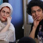 استعفای هادی اعتمادی بعد از رفتار عجیب بهناز جعفری با خبرنگاران