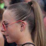 مدلهای جذاب بستن موی دم اسبی