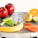 لاغر و کاهش وزن به راحتی آب خوردن