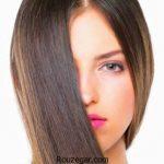 نکاتی برای داشتن موهایی زیبا و درخشان