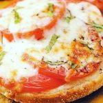 اسنک گوجه فرنگی غذای برزیلی و آموزش طرز تهیه اسنک گوجه خوشمزه