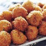 توپک پاستا رستورانی و آموزش طرز تهیه توپک پاستا ساده خوشمزه