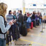 تجربه سفری ارزان با ارزانترین نرخ بلیط هواپیما