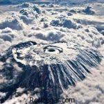زیباترین عکس آتشفشان های فعال در دنیا