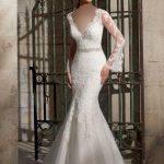 ژورنال انواع مدل لباس عروس ۲۰۱۷ ایرانی و اروپایی سری هشتم