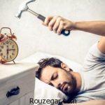 چرا صبح ها کسل هستم و علت خستگی هنگام بیدار شدن صبح چیست
