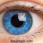 چرا چشم میپره نشانه چیست و درمان خانگی پریدن چشم با طب سنتی