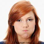 چرا صورت لاغر میشود و جلوگیری از لاغر شدن صورت در ورزش