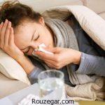 با این راه کارهای طلایی سرماخوردگی را درمان کنید!