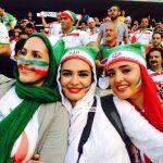 عکس های بازیگران ایرانی در برزیل 2014 سری 4