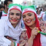 عکس های بازیگران ایرانی در برزیل 2014 سری 3