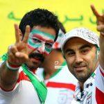 عکس های بازیگران ایرانی در برزیل 2014 سری 2