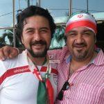 جدید ترین عکس های بازیگران در برزیل 2014