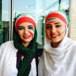 جدید ترین فیلم و عکس بازیگران ایرانی در برزیل 2014
