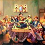شب یلدا | تاریخ دقیق شب یلدا سال 97 چه روزی است ؟