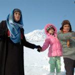 طلاق الهام چرخنده از همسرش فرشید نوابی + عکس
