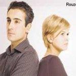اختلاف با مادر شوهر | روابط زناشویی