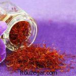 خواص گل زعفران دم کرده و آموزش کشت زعفران بدون خاک در خانه