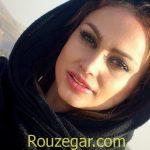 سپیده ذاکری بازیگر ایرانی به شبکه جم تی وی پیوست + عکس